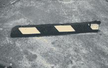 Topes de Concreto